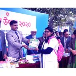 'Textbook Festival Day' celebrated in Rangpur division