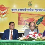 10 win Bangla Academy Literary Award