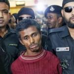 RAB arrests suspected rapist of DU student