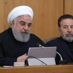 'We don't retreat in face of America': Iran president