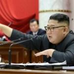 North Korean leader 'skips' set-piece New Year's speech