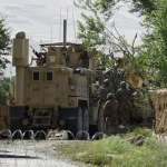 Two US soldiers killed in Afghanistan bomb attack: NATO mission