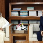 Brunei seeks Bangladesh's support to expand agro sector