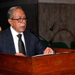Accelerate ongoing socio-economic dev forgetting differences: President