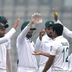 Bangladesh crushes Zimbabwe in one-off Test to end losing streak