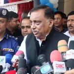 No room for communalism in Bangladesh: home minister