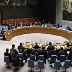 EU states urge justice in Myanmar at UN Security Council