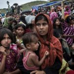 ICC investigators launch investigations into Rohingya genocide