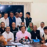 Hasan urges BNP to work together instead of raising questions over coronavirus