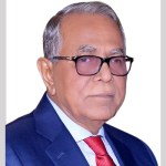 President for building 'Sonar Bangla' being imbued with spirit of liberation war