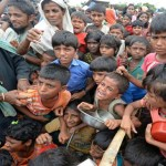 Dhaka welcomes JRP 2020 for Rohingyas