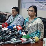 Bangladesh reports first coronavirus death