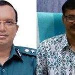 Charges framed against DIG Mizan, ACC director Enamul Basir