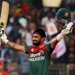 Liton, Tamim scripts big win to give 'captain' Mashrafe a fitting send-off