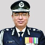Stern action against those spreading rumour on coronavirus: IGP