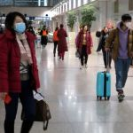 Beijing orders quarantine for all international arrivals in capital