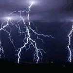 Lightning strike kills man in Kurigram, injure 3