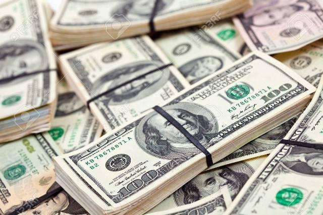 Bangladesh forex reserves cross $46 billion