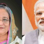 Modi phones Hasina, pledges to work together to boost food production