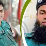Virus claims lives of two more cops