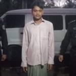 Prime accused of Barguna gang rape arrested