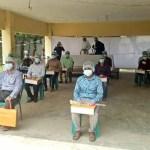 87 recover among 93 corona patients in Gazipur's Kaliganj