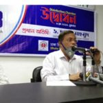Journalists risking lives to cover COVID-19: Hasan