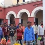 88 prisoners freed from Bogura jail