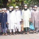 Arrested 17 JMB men sent to jail