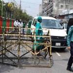 Coronavirus Number of infected police men crosses 7,000