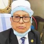 PP Advocate Wazedul Islam passes away