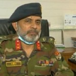 Ex-CMSD director Brig Gen Shahidullah dies of Covid-19