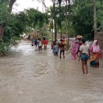 Some 4m people of 31 districts in Bangladesh affected by floods