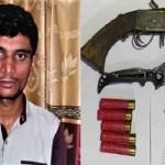 Murder accused killed in Chattogram 'gunfight'