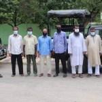 6 'JMB men' arrested in Savar
