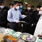 Shahabuddin Medical College Hospital sealed off: RAB