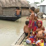 Over 11 lakh families marooned in 33 flood-affected districts: Govt