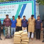 6 held with 52 kgs hemp in Rajshahi