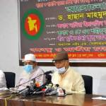 BNP should apologize to people for ill politics: Hasan Mahmud