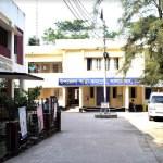 Husband leaves wife's body at Bhola hospital