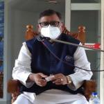 Availability of vaccine will make mask use optional: Minister