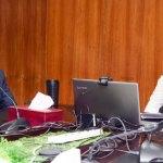 Momen seeks cooperation from diplomats in bringing back Bangabandhu's killers