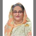 PM Hasina greets FFs with gifts on Eid-ul-Azha