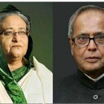 "PM Hasina calls Pranab ""true friend"" of Bangladesh"