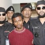 Rape of DU student: Mojnu indicted
