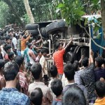 6 killed in Chuadanga road accident