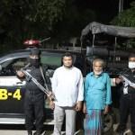 'Two drug peddlers' held with phensedyl in city