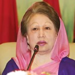 Govt extends Khaleda's release for 6 more months