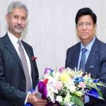Virtual JCC this month: Momen, Jaishankar talk over phone