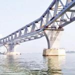 Obaidul Quader: 90pc work of Padma Bridge completed